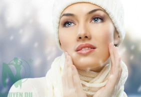 Những biện pháp triệt để trị viêm da mùa đông