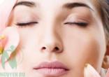 Trẻ hóa làn da không còn nếp nhăn trên gương mặt
