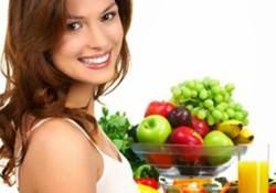 Chế độ dinh dưỡng dành cho da mụn