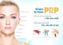 PRP thần dược giải quyết 10 vấn đề về da