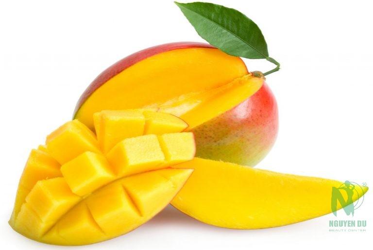 3 loại mặt nạ trị mụn từ trái cây ngày hè