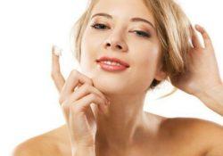 Điều trị mụn do dị ứng da