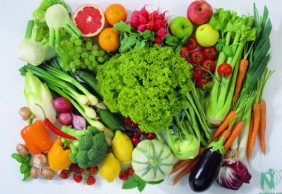 Những thực phẩm cho người da mụn
